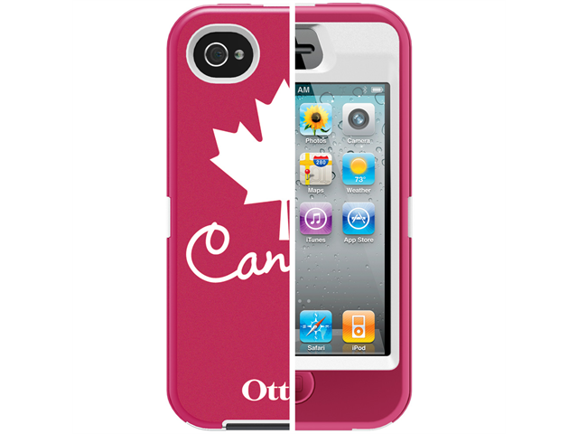 Otterbox Defender Iphone  Canada