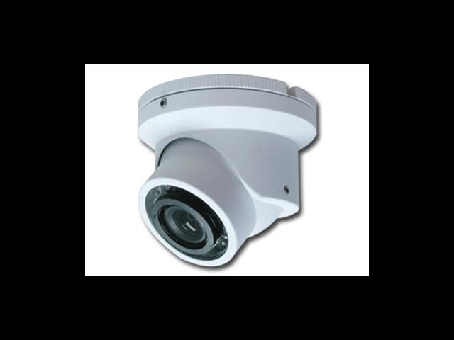 Iris Hi-Res Ultra Mini Camera - Reverse Image - NTSC