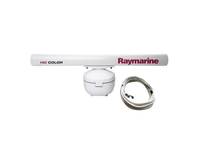 Raymarine RA1048HD 4kW 48 HD Digital Open Array Radar w/15M Cable