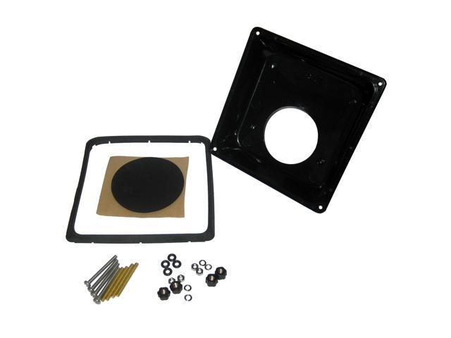 RayMarine Flush Mount Kit for Dragonfly Raymarine Flush Mount Kit for Dragonfly