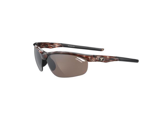 Tifosi Veloce Interchangeable Lens Sunglasses - Tortoise