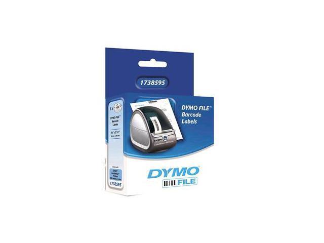 Sanford Lp 1738595 Dymo File Labels- 450
