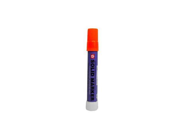 Paint Marker, Fluorescent Orange ,Sakura, 46592