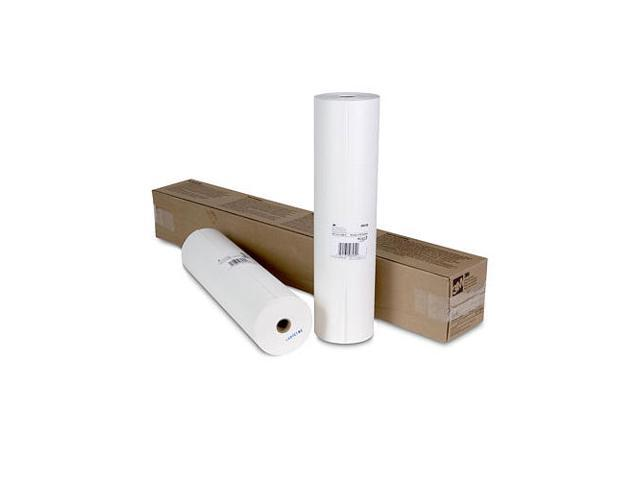 3M White Masking Paper for Auto Paint Application, 18