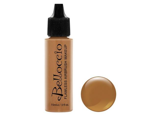 Belloccio Pro Airbrush Makeup Hazelnut Shade Foundation