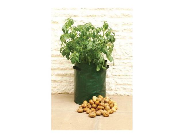 Bosmere P575 Potato Deck-Patio Grow Planter Bag