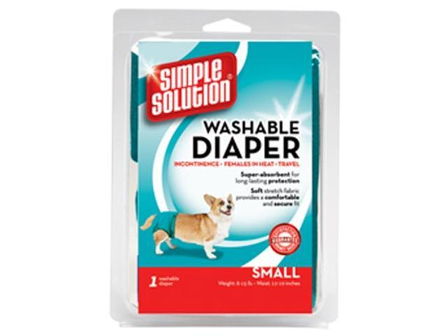 Simple Solution Washable Diapers, Small