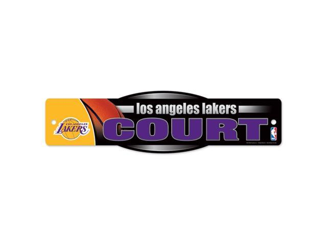 Los Angeles Lakers Official NBA 4