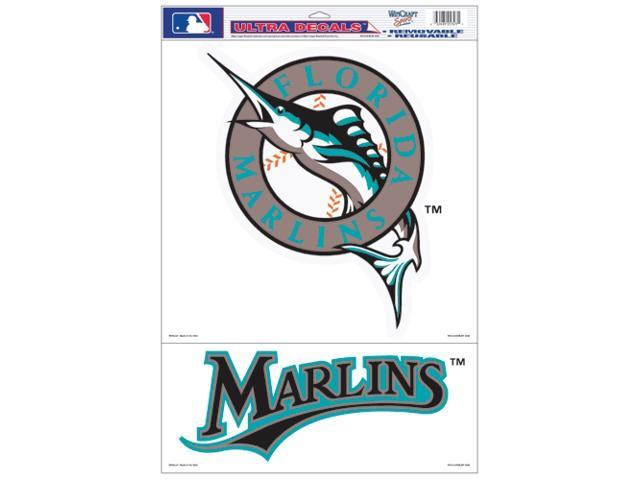 Florida Marlins Official MLB 11