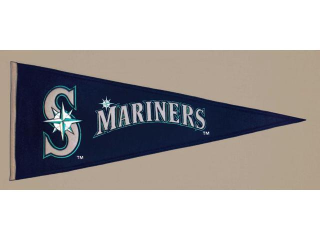 Winning Streak Sports Pennants 60250 Seattle Mariners Traditions