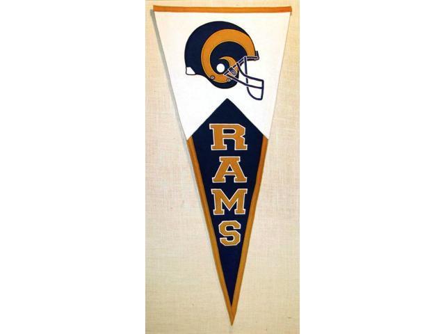 Winning Streak Sports Pennants 58240 Saint Louis Rams