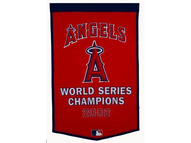 Winning Streak Sports Pennants 76065 Los Angeles Angeles of Anaheim