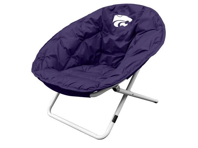 Kansas State Wildcats Official NCAA 30'' Seat Sphere Tailgate Chair by Logo
