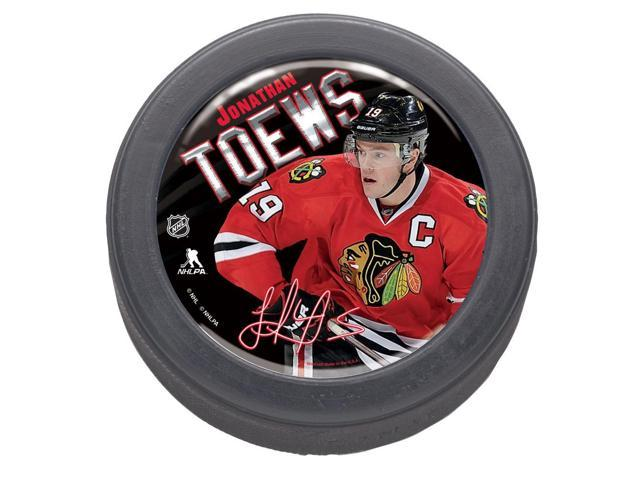 Chicago Blackhawks Official NHL Official Size Hockey Puck by Wincraft