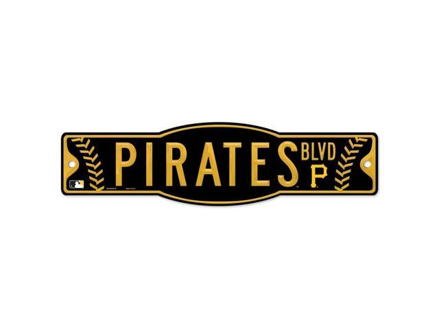 Pittsburgh Pirates Official MLB 4