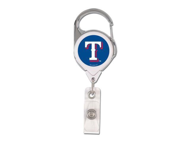 Texas Rangers Official MLB 1.5