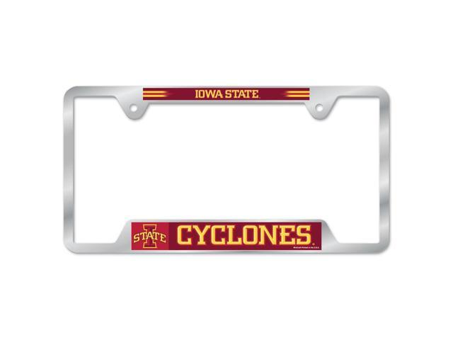 Iowa State Cyclones Official NCAA 12