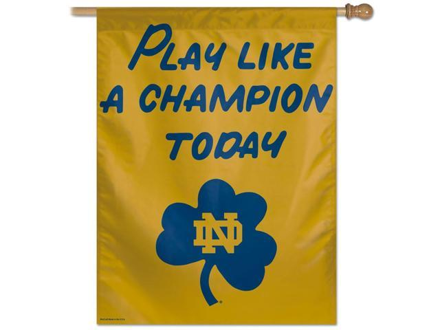 Notre Dame Fighting Irish Official NCAA 27