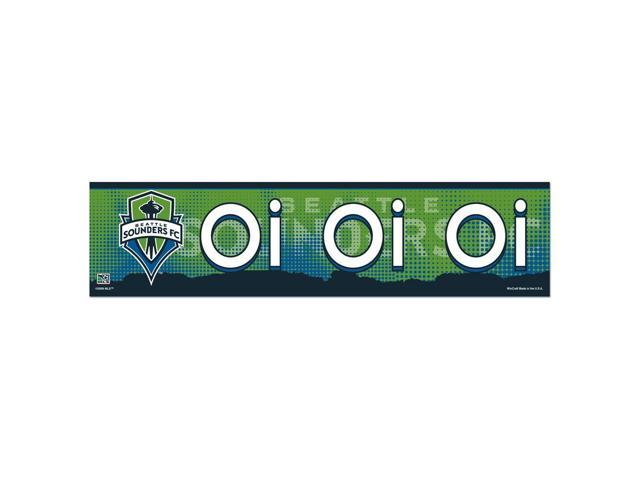 Seattle Sounders Official MLS 12