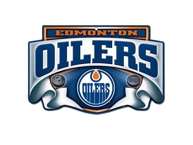 Edmonton Oilers Official NHL 11