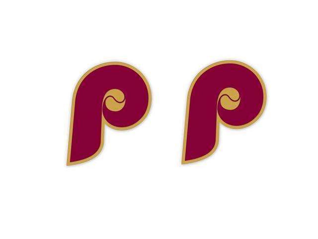 Philadelphia Phillies Official MLB .5