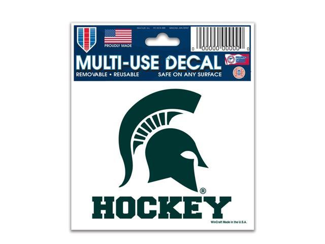 Michigan State Spartans Official NCAA 3