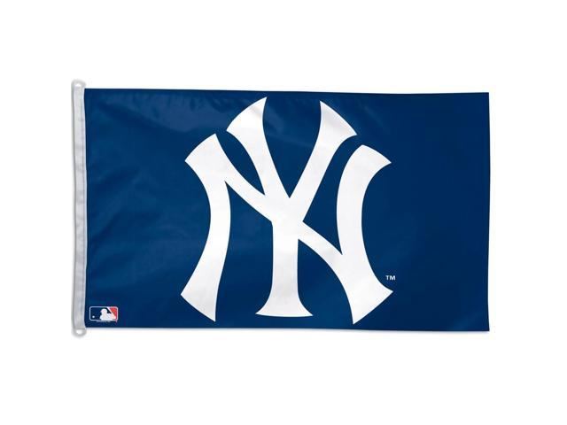 New York Yankees Official MLB 3ftx5ft Banner Flag by Wincraft