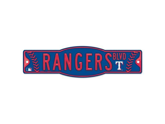 Texas Rangers Official MLB 4