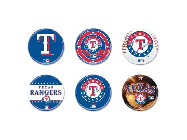 Texas Rangers Official MLB 2
