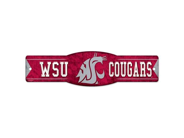 Washington State Cougars Official NCAA 4