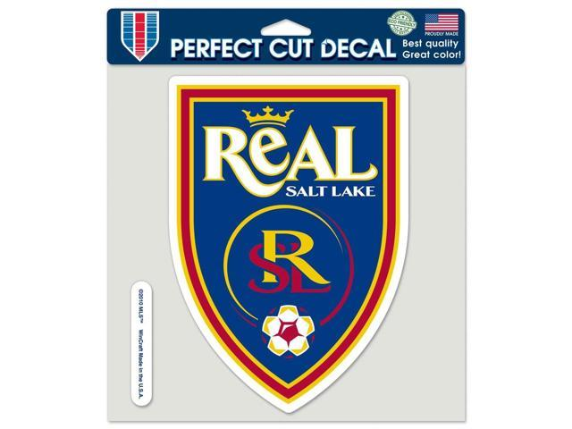 Real Salt Lake Official MLS 8