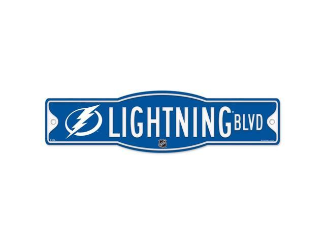 Tampa Bay Lightning Official NHL 4