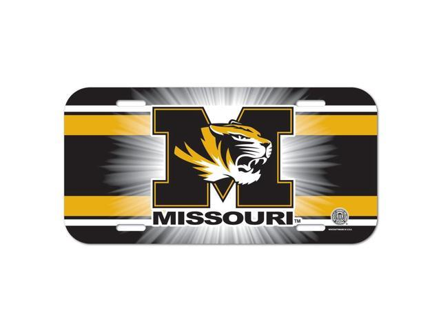 Missouri Tigers Official NCAA 12