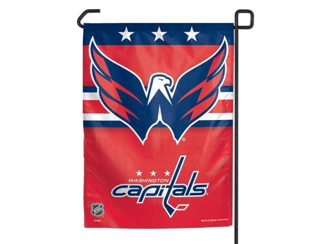 Wincraft  Washington Capitals 11in. x 15in. Garden Flag