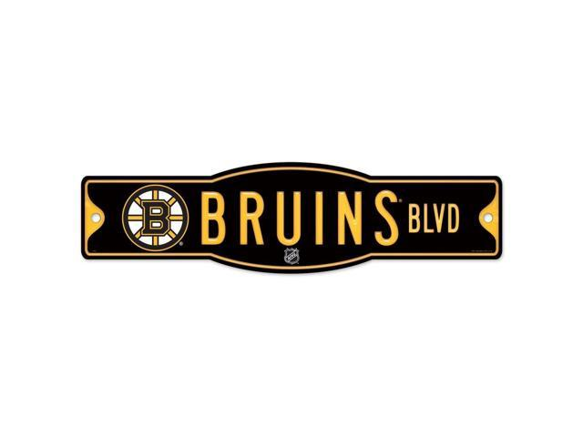 Boston Bruins Official NHL 4