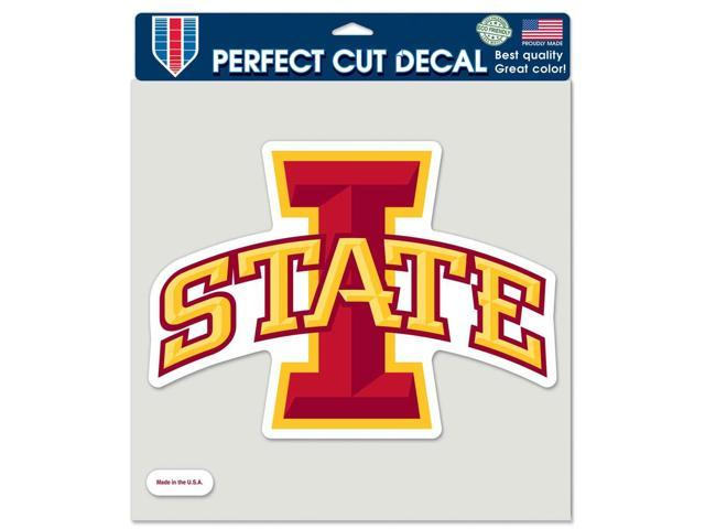 Iowa State Cyclones Official NCAA 8