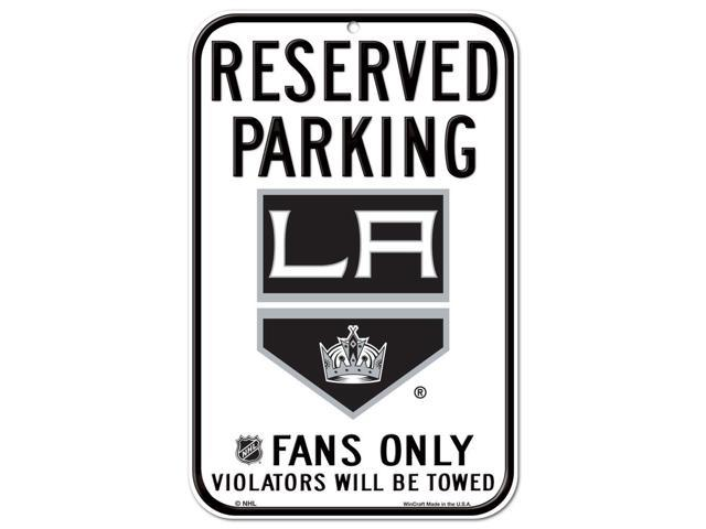 Los Angeles Kings Official NHL 11