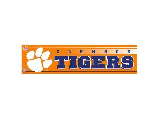 Clemson Tigers Official NCAA 12