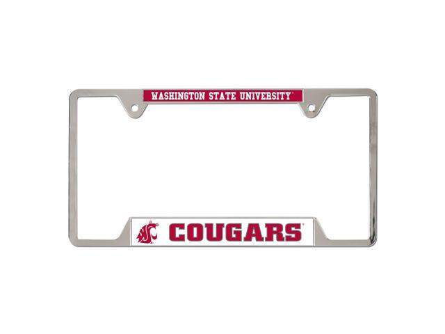 Washington State Cougars Official NCAA 12