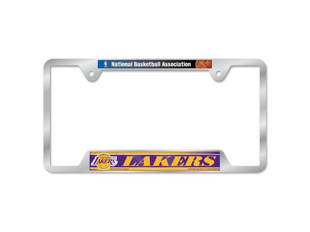 Los Angeles Lakers Official NBA 12