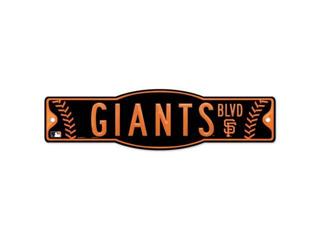 San Francisco Giants Official MLB 4