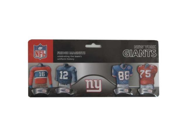 New York Giants Official NFL  LICENSED NOVELTIES by ASC