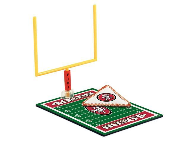 San Francisco 49ers Official NFL 5