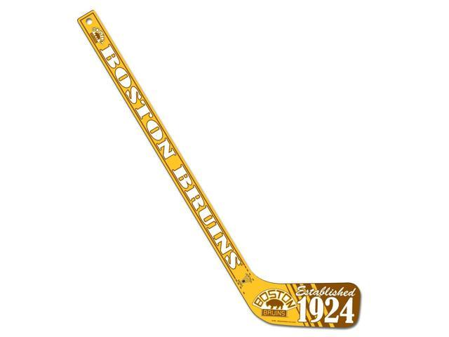 Boston Bruins Official NHL 21 inch  Mini Hockey Stick by Wincraft