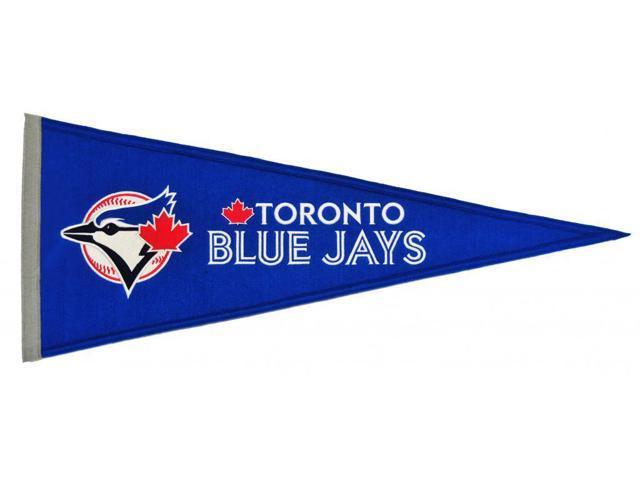 Winning Streak Sports Pennants 60281 Toronto Blue Jays Traditions