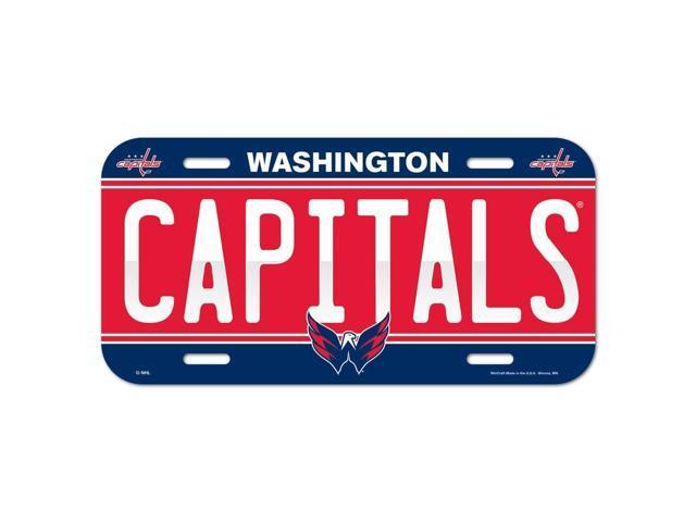 Washington Capitals Official NHL 12