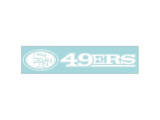 San Francisco 49ers Official NFL 4