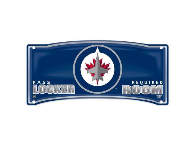 Winnipeg Jets Official NHL 19