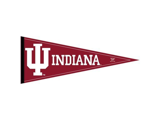 Indiana Hoosiers Official NCAA 29 inch  Pennant by Wincraft