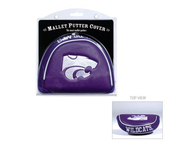 Team Golf 21831 Kansas State Powercats Mallet Putter Cover
